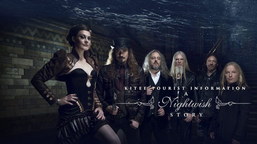 Nightwish-yhtye