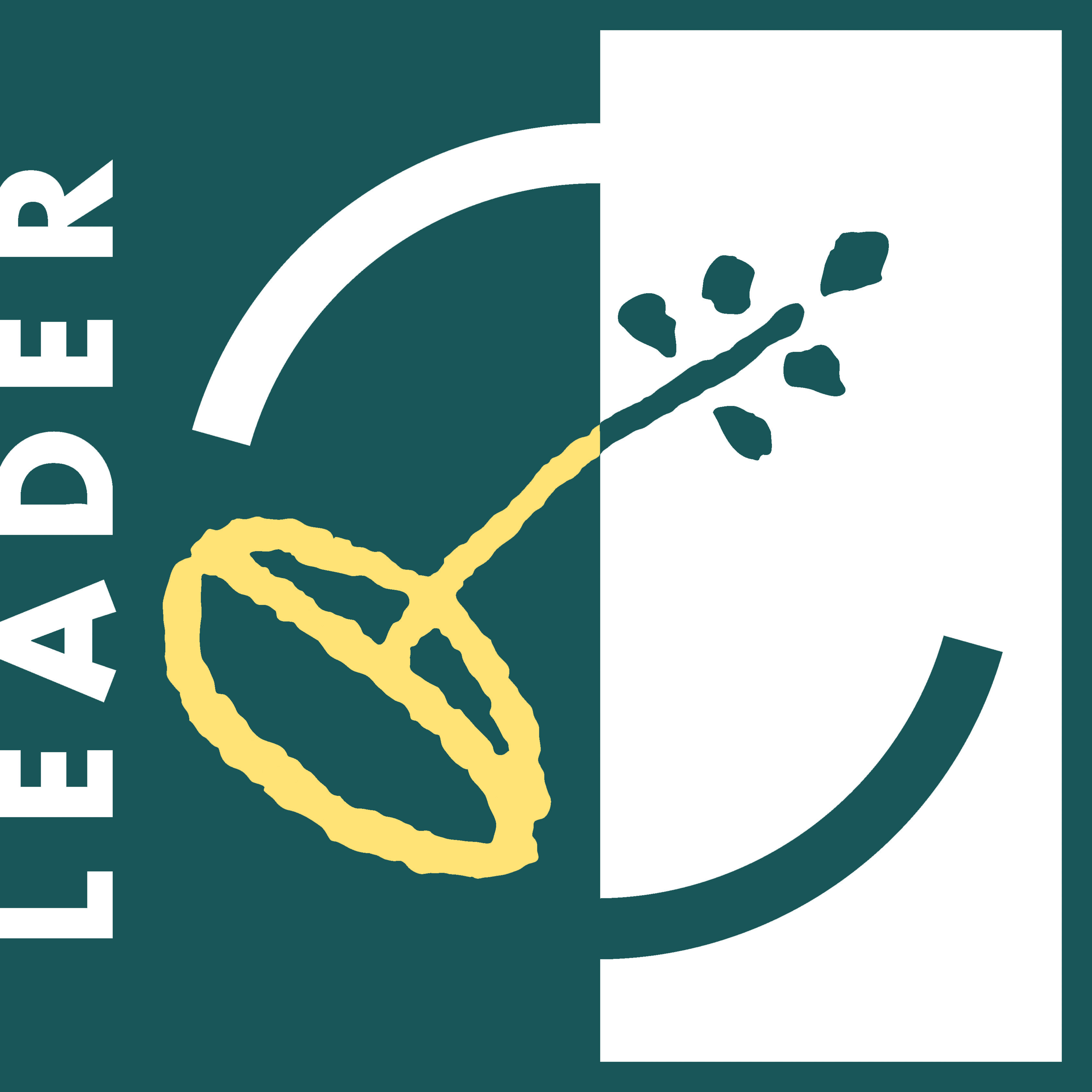 Leaderin logo